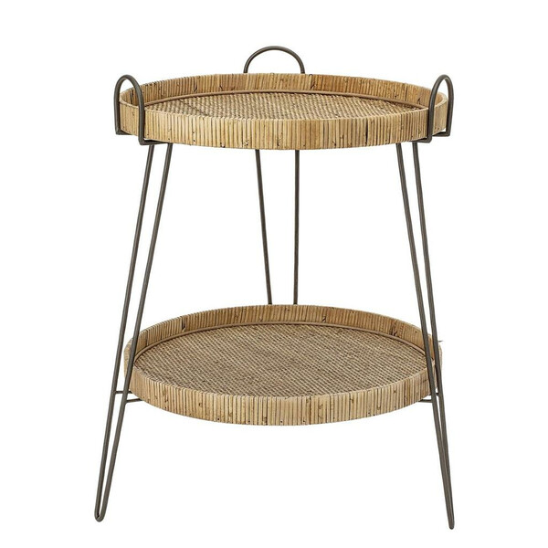 Bloomingville Sidetable, Nature, Rattan